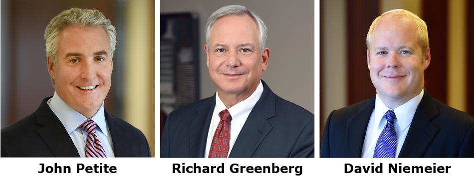 Greensfelder team wins significant appellate victory in False Claims Act case