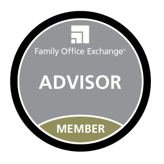 Family Office Exchange (FOX) logo