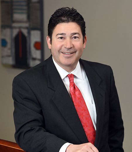 Photo of Vincent J. Garozzo