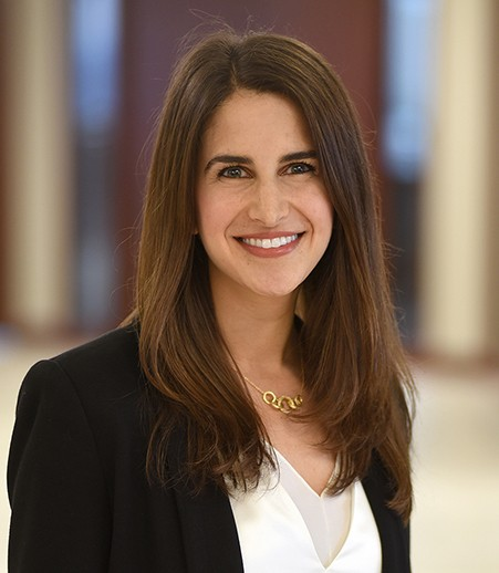 Photo of Tali L. Katz